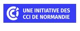 Une initiative des CCI de Normandie